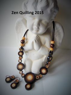 My own original designs - Facebook.com / Zen Quilling