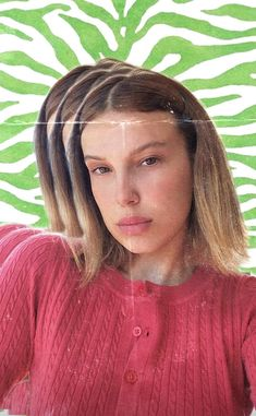 Millie Bobby Brown, Im Going Crazy, Enola Holmes, Most Beautiful People, Stranger Things, My Idol, Dreadlocks, Interview, Celebrities