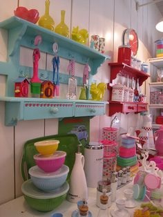 Super sweet shop by Eti..., via Flickr