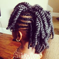 Admirable 1 Year Olds Year Old And Natural On Pinterest Short Hairstyles Gunalazisus