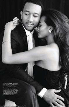 Love John Legend.