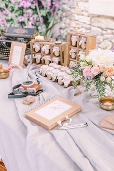 decoration mariage provence escort cards avec lavande laurier olivier mariage provence. Black Bedroom Furniture Sets. Home Design Ideas