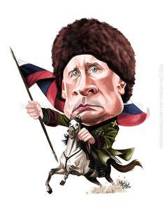 Vladimir Putin SsP  https://de.pinterest.com/rodix/funny/