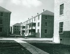 The Long Story of Affordable Housing in the Crescent City ...
