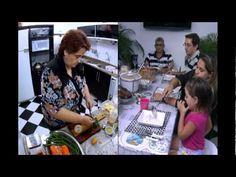 Cozinha Brasil - Culinária de Belém do Pará - YouTube