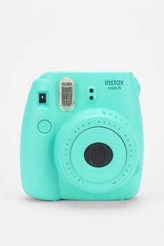 Polaroid Camera~Fujifilm Instax Mini 8