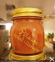 Weihnachtliche Apfel - Pflaumen - Marmelade, ein schmackhaftes Rezept aus der Kategorie Kochen. Bewertungen: 38. Durchschnitt: Ø 4,5.