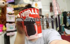 HAVE LIKE just Niall and all though.my parents think i only like Niall.