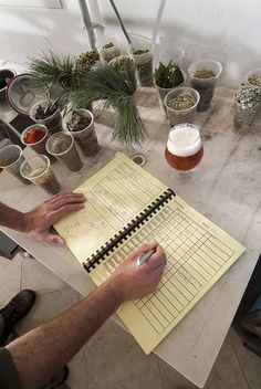 If you're considering making your own beer, it's a good idea for you to start out with some basic home brewing beer recipes. Somewhere down the line you can start to experiment with different flavors, fruits, and other additions to your mix, but for now, it's good to nail down the basics before moving on.