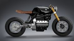 BMW K100 Cafe Racer Design (84)