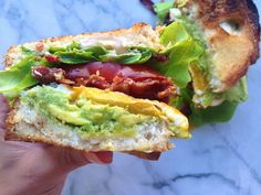 The Definitive Guide To Making The Best B.L.T. Ever   - Delish.com