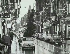 Leidsestraat 1968Æ