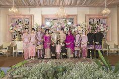 Pernikahan Adat Mandailing ala Zivanna dan Arga - RESEPSI_0972