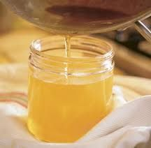 Medicated ghee ideas