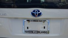 Are you a hybrid fan? If you love the Orlando Toyota Prius family, you don't want to miss the Toyota Prius National Car Meetup this year - it's taking place in California in June! Get the scoop from Toyota of Orlando!  http://blog.toyotaoforlando.com/2013/04/first-toyota-prius-national-car-meet-scheduled/