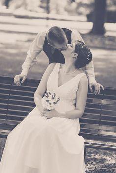 Montevallo Wedding