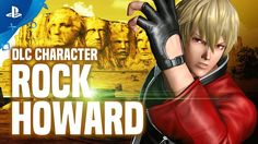For fighting game fans: Rock Howard confirmed as DLC character for The King of Fighters XIV!