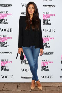 Pia Miller chile actress