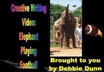 Creative writing video
