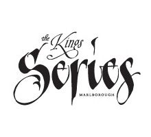 Getting a bit regal with the King Series from Marisco!