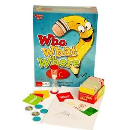 WOW! You can get this fun Who What Where Jr. Drawing Game only $9.95 (Reg. $24.99)! This would make a wonderful gift for any child.   Click the link below to get all of the details  ► http://www.thecouponingcouple.com/who-what-where-jr-drawing-game-only-9-95-reg-24-99/