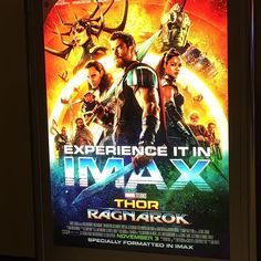 Reposting @toastycritic: Catching it @amctheatres #thorragnarok. #datenight with my #daughter. . . . . #amctheater #singledad #instagood #singlelife #southerncalifornia #lifestyleblogger #thor #loki #marvel #dadlife #movie  #movies #bloggers #blog #lifestyle