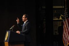 New York Will Legalize Marijuana in 2020 Cuomo Vows State of the State Message (NYS) Law and Legislation Budgets and Budgeting Politics and Government Paid Time Off Taxation Democratic Socialist, New York Times, Ny Times, Presidential Polls, Hedge Fund Manager, Latest World News, News Latest, Trump Taxes, Living Room