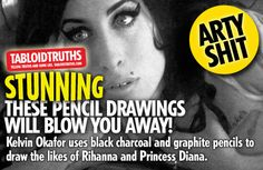 These Pencil Drawings Will Blow You Away!
