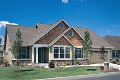House Plan 48-104