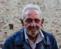 - Pino -  Portrait character of Southern Italy by Bruno Arena on 500px