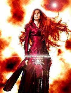 #XMen - The Last Stand (2006) - Jean 'Phoenix' Grey