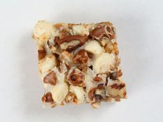 Milwaukee journal sentinel cookie recipes