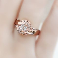 GET $50 NOW   Join RoseGal: Get YOUR $50 NOW!http://m.rosegal.com/rings/simple-design-rhinestone-embellished-ring-125797.html?seid=6822138rg125797