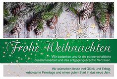 #Weihnachtskarte Titel: Frohe #Weihnachten, Einlage in naturweiß, inkl. Kuvert.