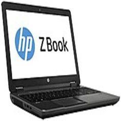 HP ZBook 15 F2P85UT Notebook PC - Intel Core i7-4700MQ 2.4 GHz Quad-Core Process #HewlettPackard