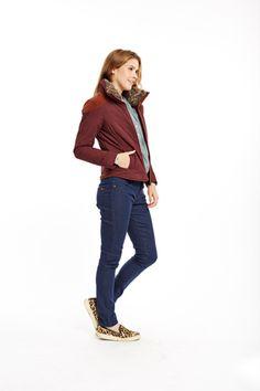 Carve Ventura Puffer Jacket - Womens Outdoor Brands, Winter Wonder, Outdoor Woman, Fall Winter 2015, Puffer Jackets, Style Guides, Jackets For Women, Carving, Stylish