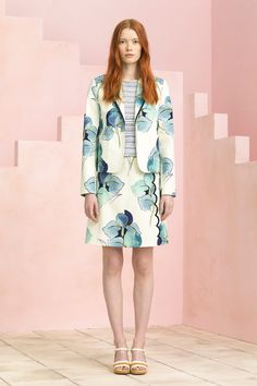 Tory Burch   Resort 2015 Collection   Style.com