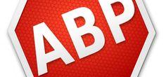 AdBlock Plus launches optional ad filtering system: AdBlock Plus launches optional ad filtering system:…