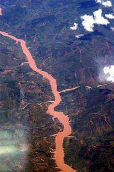 Mekong River, Yunnan, China  pbase.com