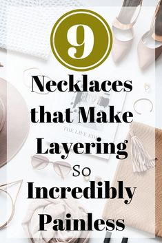 bad0571fd337 The No-Nonsense Guide to Layered Necklaces