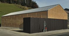 Objekt: Holz Reife Haus, Hittisau | Vorarlberger Holzbaukunst