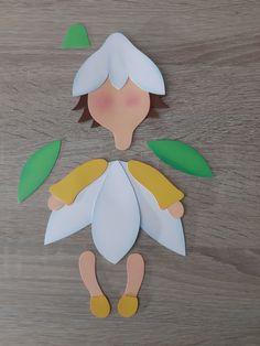 Spring Art, Spring Crafts, Preschool Activities, Tinkerbell, Decoration, Fall Decor, Kindergarten, Cricut, Easter