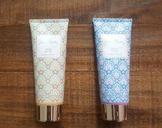 Includes one 4 oz Cotton Flower and one 4 oz Vanilla Sea Salt Hand Creams. NEW Set of 2 Vera Bradley Hand Creams. | eBay!