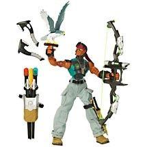 gi joe simga 6 toys | GI Joe Sigma 6 Action Figure: Covert Ops Tracker, Spirit... | Shop ...