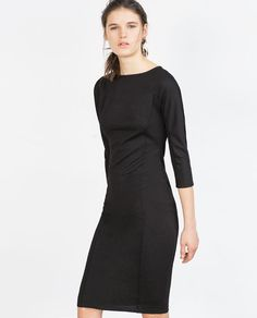 ed97010e5d7 LONG TUBE DRESS - perfect for office attire or hang out Cheap Dresses