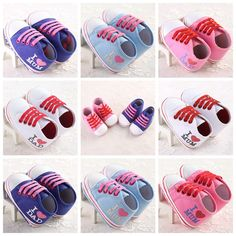 You'll love this I Love Mum & Dad ... for your baby.  http://thebabyshoppie.com/products/i-love-mum-dad-baby-shoes?utm_campaign=social_autopilot&utm_source=pin&utm_medium=pin  #baby #babyclothes #babyshoes