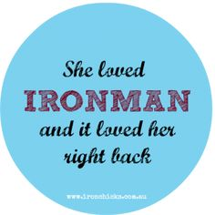Thinking about doing an Ironman? Some considerations… | IronChicks