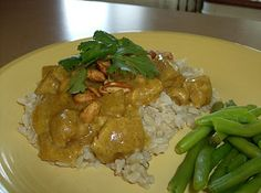 365 Days of Slow Cooking: I highly recommend the slow cooker recipe for Chicken Massaman Curry!