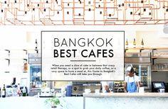 Best Cafes to visit
