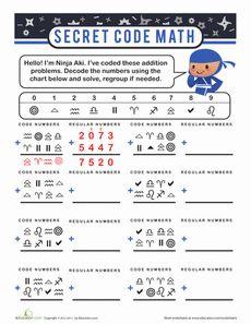 ninja themed division task cards math pinterest teacher pay teachers maths and teacher